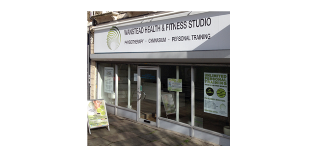 Ian Edwards Physiotherapy